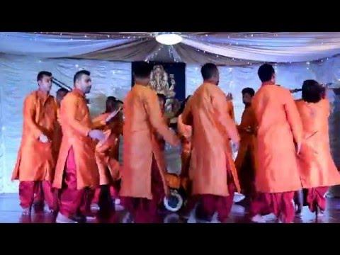 Jhakri Dance Competition 2015 ( PALMA ARTIST GROUP ) 1st Preliminary Round