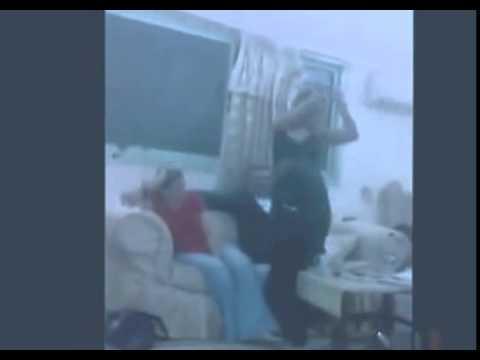 رقص شرقي مصري بقميص نوم شفاف جديد 2015   YouTube