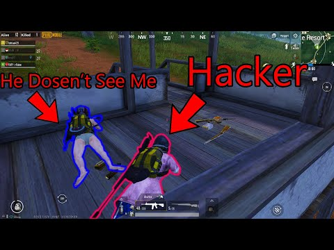 pubg-mobile:-when-noob-try-to-hack-(2020)-|-420-gaming-bd