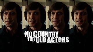 No Country For Old Actors [VFX Comparison][DeepFake]