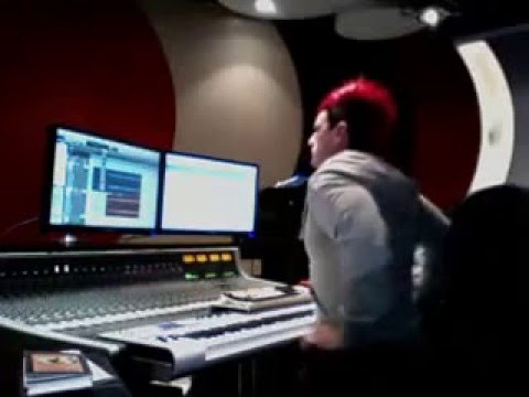 Celldweller -  I Can't Wait (Live Ustream Session)