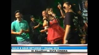 New Persada Entertainment Voc. Febri - kanggo riko (cover)