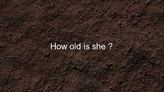 Como se dice Cuantos Anos Tiene Ella en Ingles