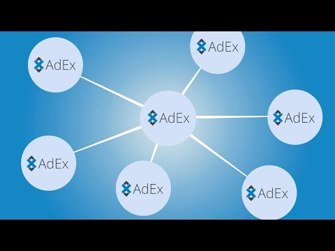AdEx: A Decentralized Advertising Network