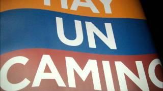 Hay un Camino. Capriles Presidente!