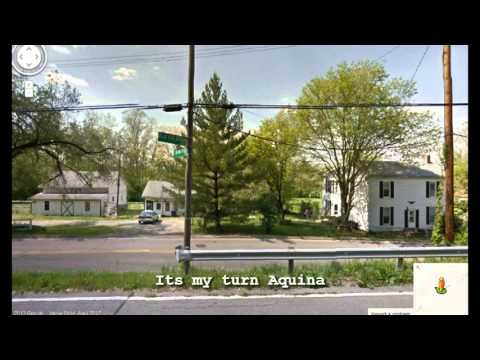 Haunted Fairfield Ohio Residence - PPI 4-28-12