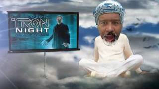 Download Video TRON NIGHT SPECIAL - GODS HONEST REVIEW.mp4 MP3 3GP MP4