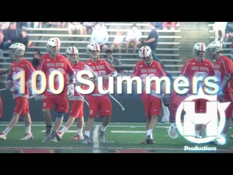 2017 NCAA College Lacrosse PROMO |||100 Summers||| [PUMPUP]