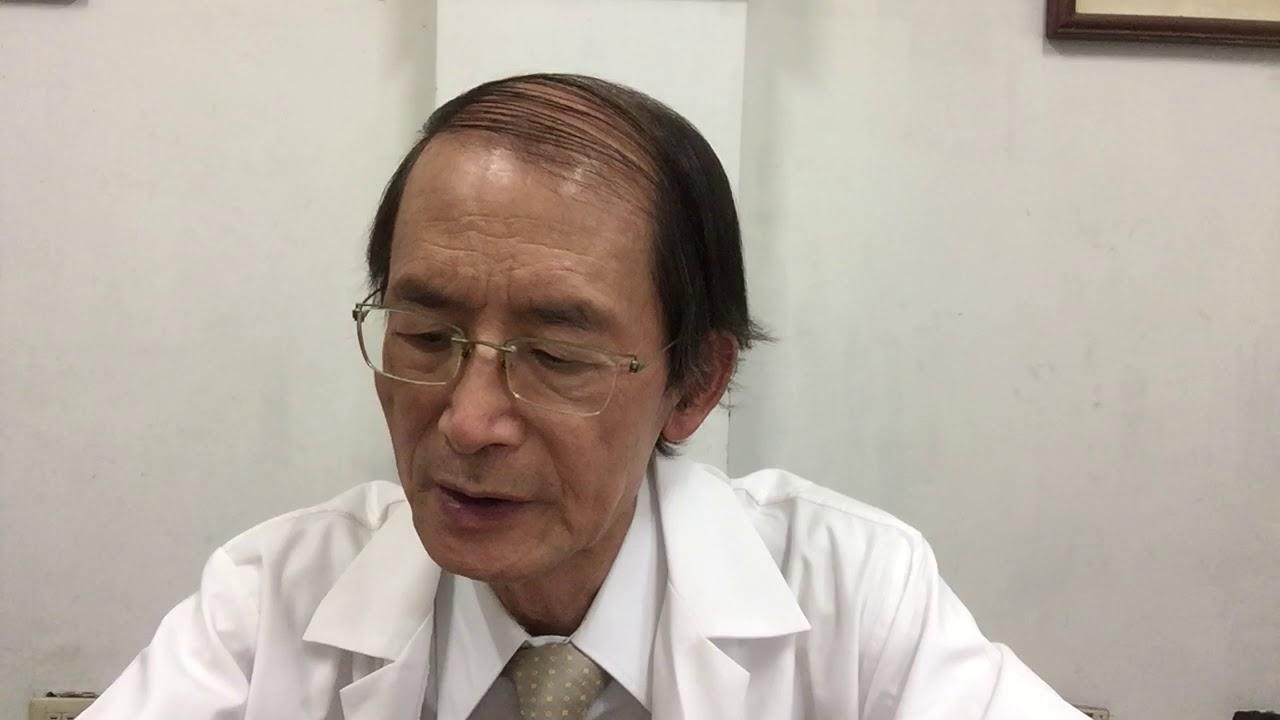 腎硬化癥:陳欽榮中醫師 - YouTube