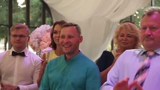 Ведущий свадеб Георгий Жданов