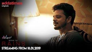 'Before The Rains'   Trailer   Satyam Bhattacharya   Samman Roy   Addatimes