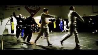 Paderborn Wombats - Brazilian Jiu Jitsu [Episode 3]