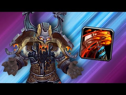 This ENHANCEMENT Shaman Is A GOD! (5v5 1v1 Duels) - PvP WoW: Battle For Azeroth 8.2