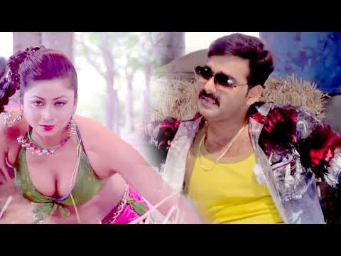 SUPERHIT BHOJPURI SONG (2018 HD) - हसीना बंगाली - PAWAN SINGH, GLOORY MALHOTRA - BHOJPURI SONGS 2018