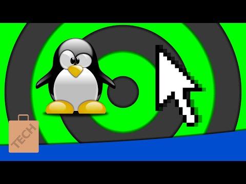 Linux: MAUSBESCHLEUNIGUNG DEAKTIVIEREN