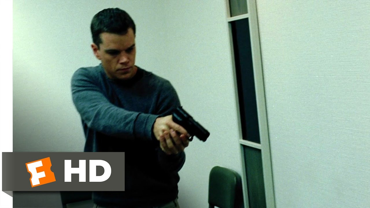 the bourne supremacy 3 9 movie clip escaping in naples 2004 hd