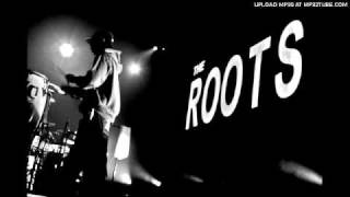 The Roots - Break You Off featuring D