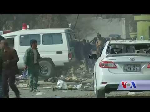 Amnesty: Afghanistan is on the top of corrupt countries list- VOA