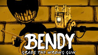 Download Bendy Grabs the Wrong Gun (Full Animation) Mp3 and Videos