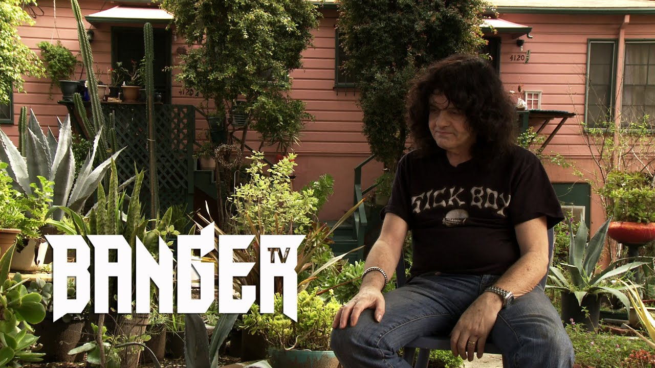 JIMMY BAIN on Dio and NWOBHM | Raw & Uncut episode thumbnail