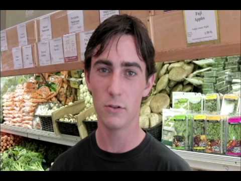 Good Earth Natural Foods - Ryan - Calvin.avi