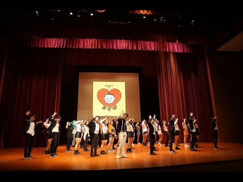 PSY - 'New Face' Kpop Dance Cover by NTUKDP [NTU Kpop Dance Concert 2018]