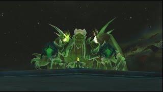 Legion Beta Эпический финал компании оплота Охотников на демонов