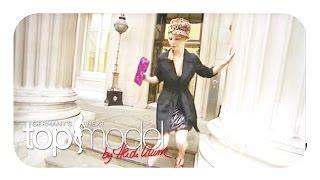 Isabel kann ihre Brüste nicht finden | Germany's next Topmodel Highlights | ProSieben