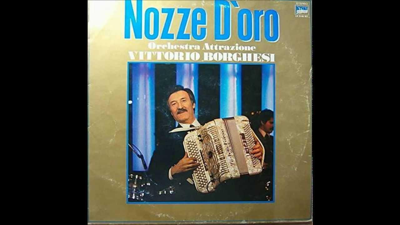 SENZA TE Orchestra Borghesi