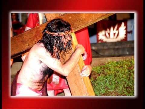 Resultado de imagem para teatro da paixão de Cristo Londrina