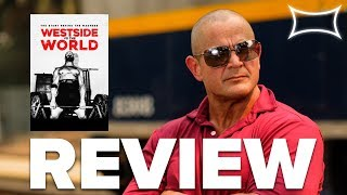 """""""Louie Simmons Fired Me!"""" 
