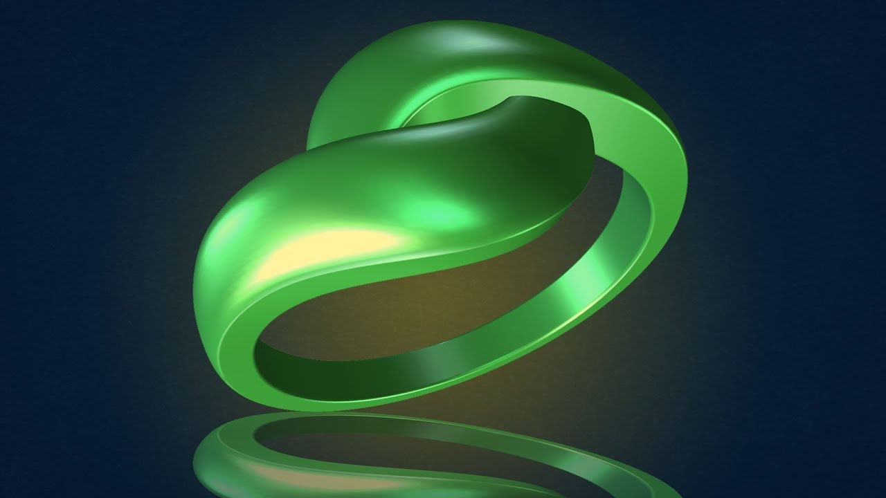 Hướng Dẫn Tự Học Thiết Kế Đồ Họa 3D || Học Đồ Họa 3D Bằng Matrix || Design Channel