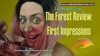 The Forest Review: First Impressions