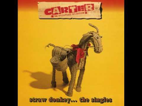 Carter USM - The Straw Donkey Theme