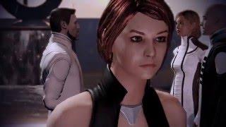Mass Effect 2 Part 6 - Kasumi