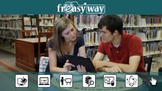 Interaktiven Unterrichtes Platform