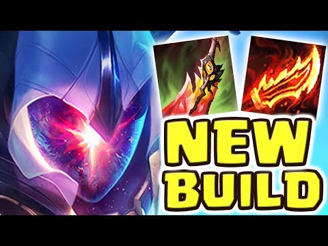 You Will Win Every Game With This Build Crazy New Invincible Build