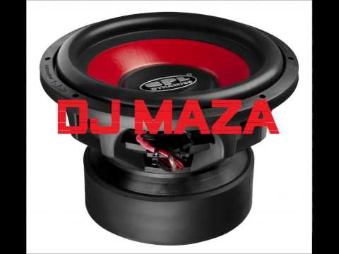 Dj Maza   Nick Of Time New Song 2015
