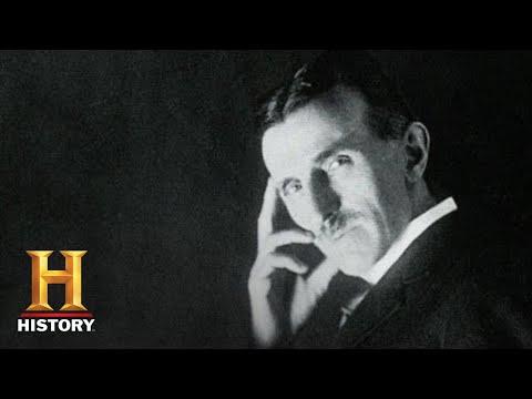 The Tesla Experiment