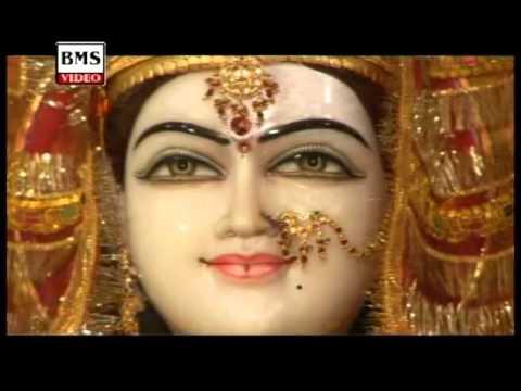 Jagdamba Maiya (Godi ke dedo khilaiya)