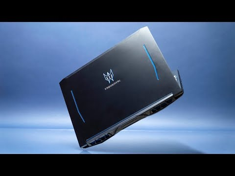 Acer Predator Helios 300 Review - The Most Requested Gaming Laptop!