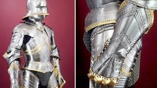 Video MEDIEVAL WEAPONS. Heavy Armour download MP3, 3GP, MP4, WEBM, AVI, FLV Agustus 2018