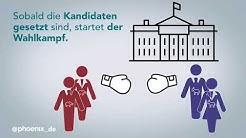 US-Wahl 2020: So funktioniert das Wahlsystem der USA