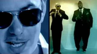 Pitbull Feat. Trina  and  Young Boss - Go Girl
