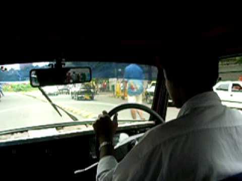 Bombay Padmini Taxi