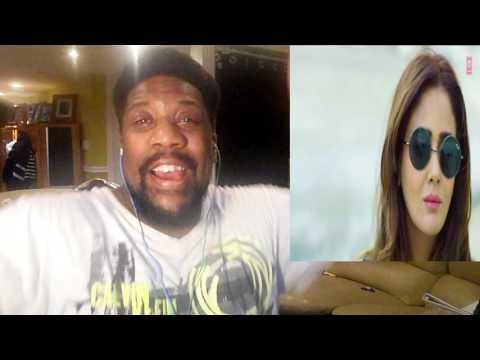 Gippy Grewal Feat Bohemia: Car Nachdi Official Video | Jaani, B Praak | Parul Yadav REACTION!!