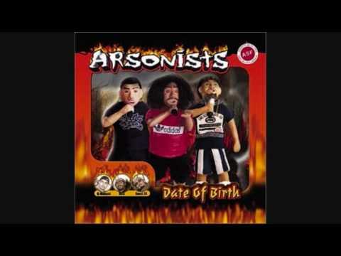 Arsonists - Bleep