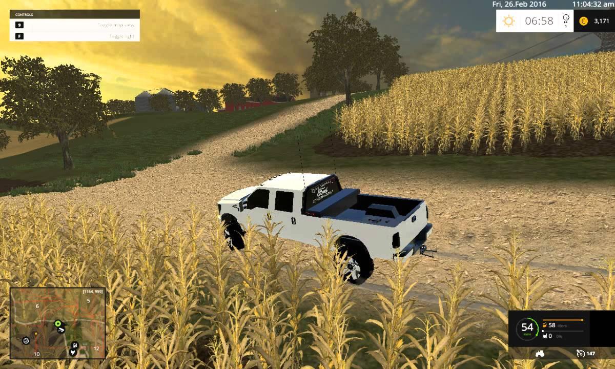 Farming simulator 2015 map review ep8 northeast