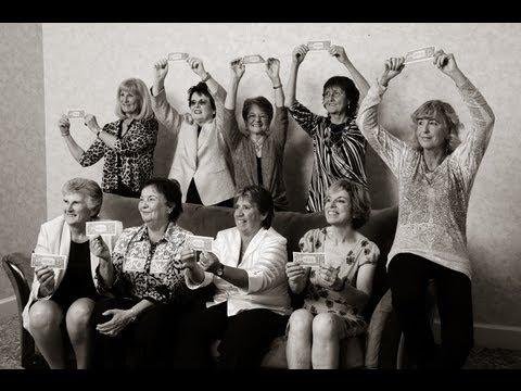 The Original 9 Reunion & Tennis Legends | WTA Women's Tennis