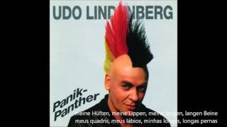 Körper - Udo Lindenberg und Die Prinzen
